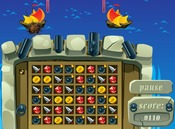 Puzzle-game-fort-attack