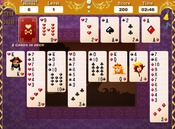 Game-card-pirate-solitaire